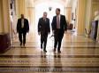 Unemployment Insurance Fails In The Senate