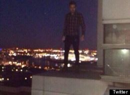 Liam Payne Neither Confirms Nor Denies That He Is Batman