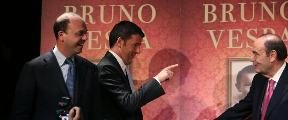RENZI AND ALFANO
