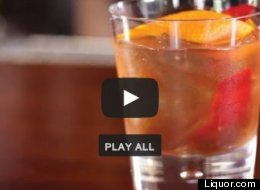 How-To Cocktail: Spiced Old Fashioned
