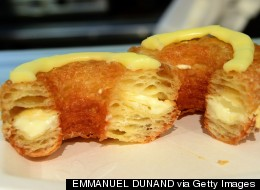 Dominique Ansel's Cronut Is Now The Only 'Cronut' Around