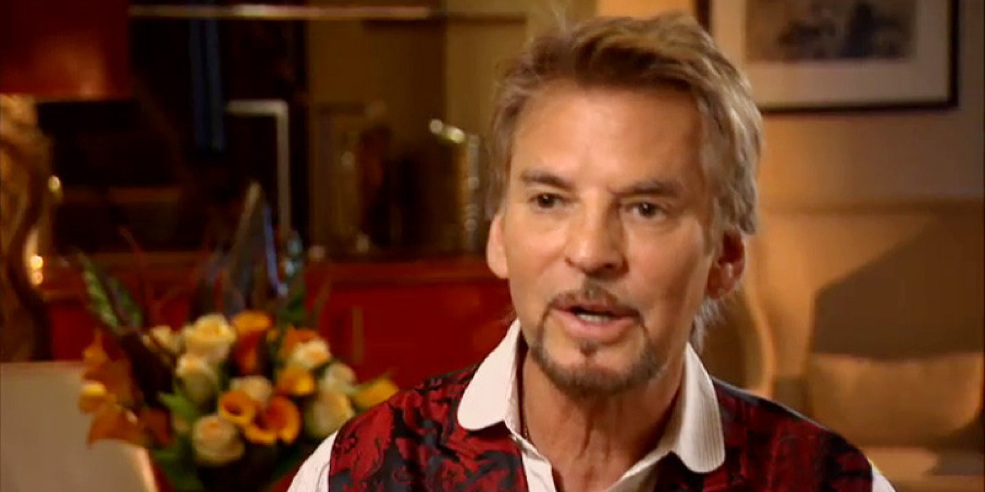 Kenny Loggins On His Journey To Becoming King Of The
