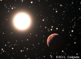WATCH: Alien Planet Discovery Is First Of Its Kind