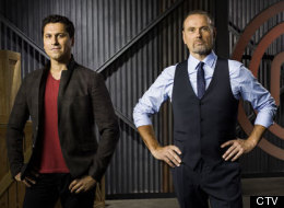 MasterChef Canada Judges Get Real About What It Will Take To Win