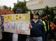 Feds Charge Walmart With Breaking Labor Law In Black Friday Strikes