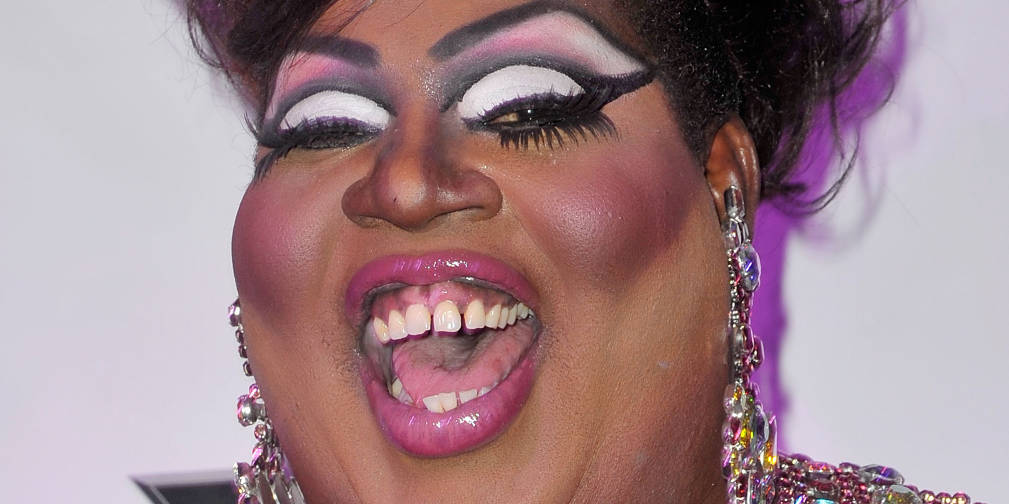 An Interview With Drag Race Fan Favorite Latrice Royale ...