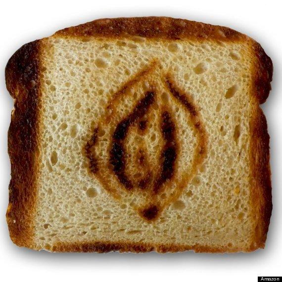 vagina toaster