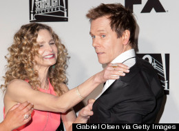Kevin Bacon Has Known Wife Kyra Sedgwick Since She Was 12 Years Old. Wait, What?