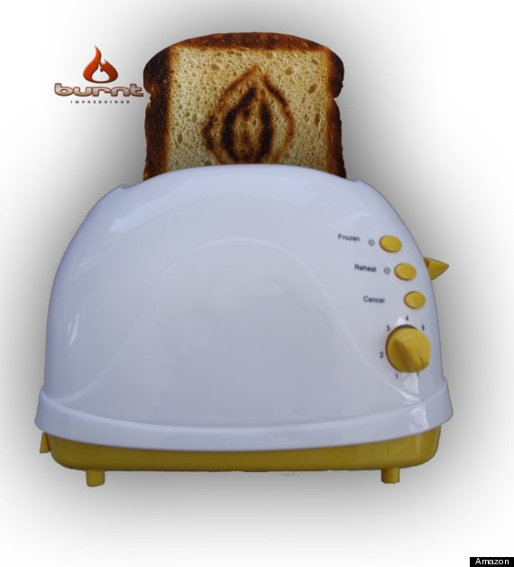 vagina toaster 2