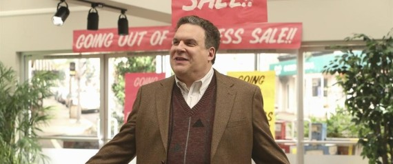 GOLDBERGS JEFF GARLIN