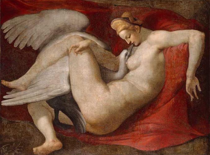 History of erotic nude women