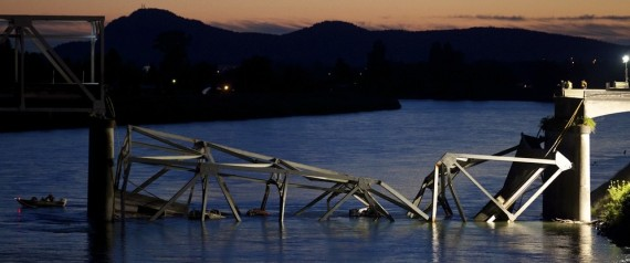 aging infrastructure bridges