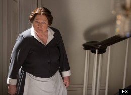 'American Horror Story: Coven' Episode 11 Recap: Blood Ties