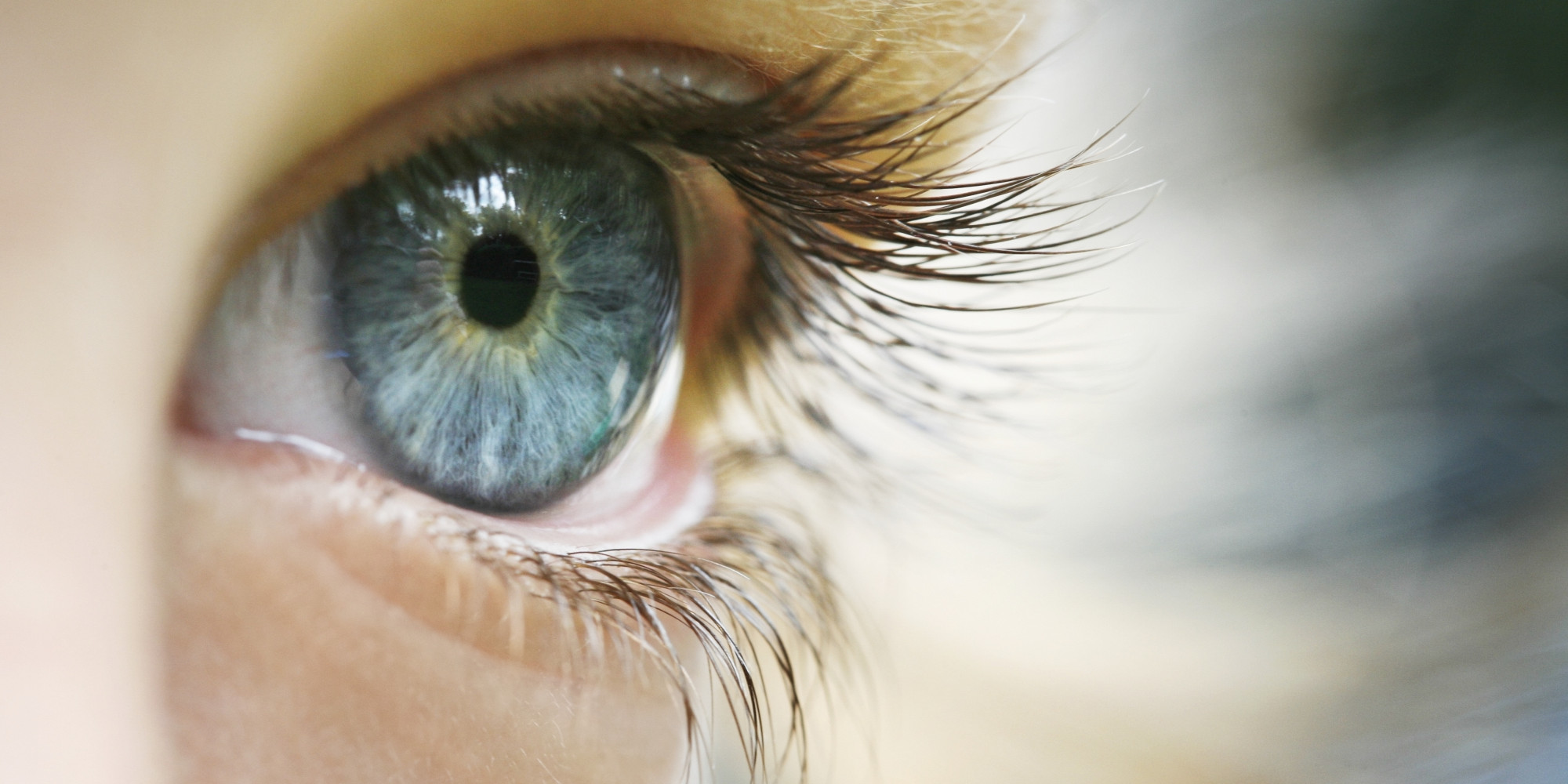 Successful Gene Therapy Trial Reverses Blindness For