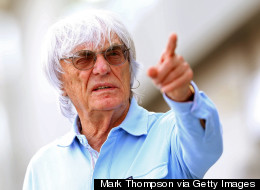 Ecclestone remet en doute la tenue du Grand Prix du Canada