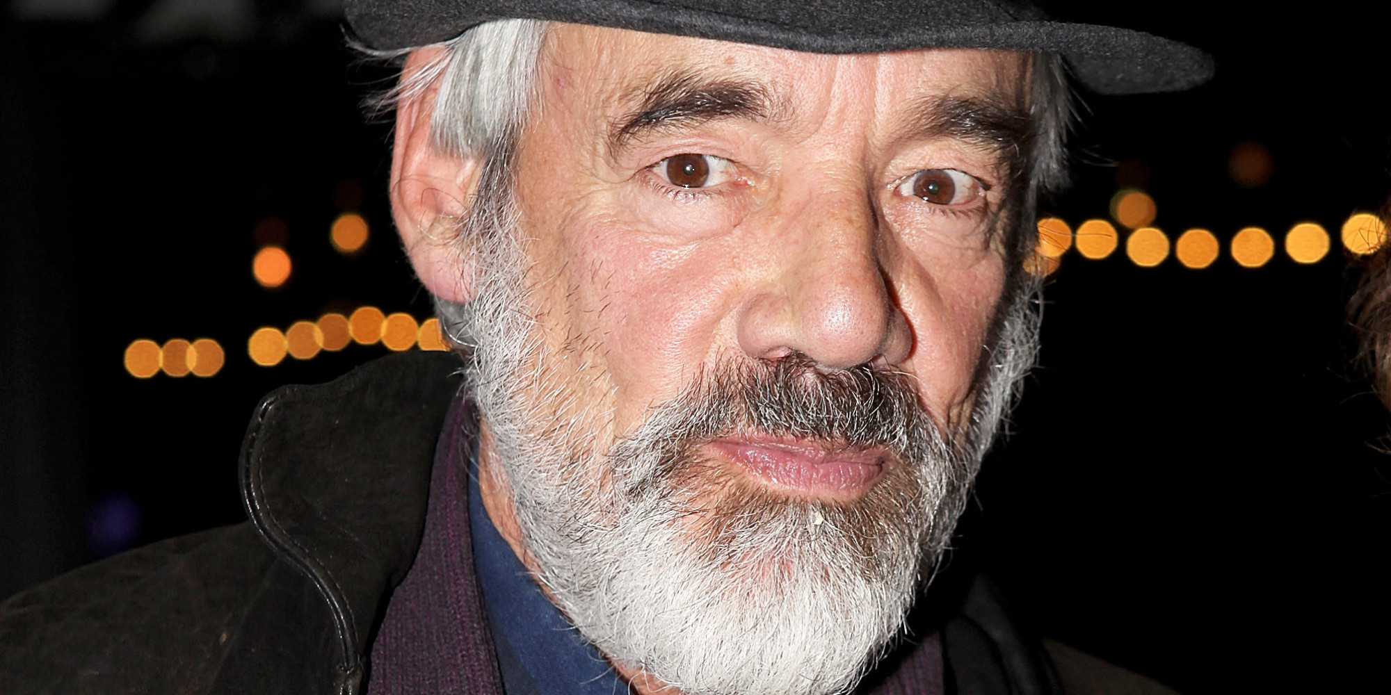 Roger Lloyd-pack Dead Only