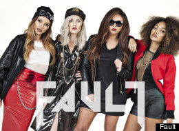 Little Mix's Ascension To Style Queens Is Complete