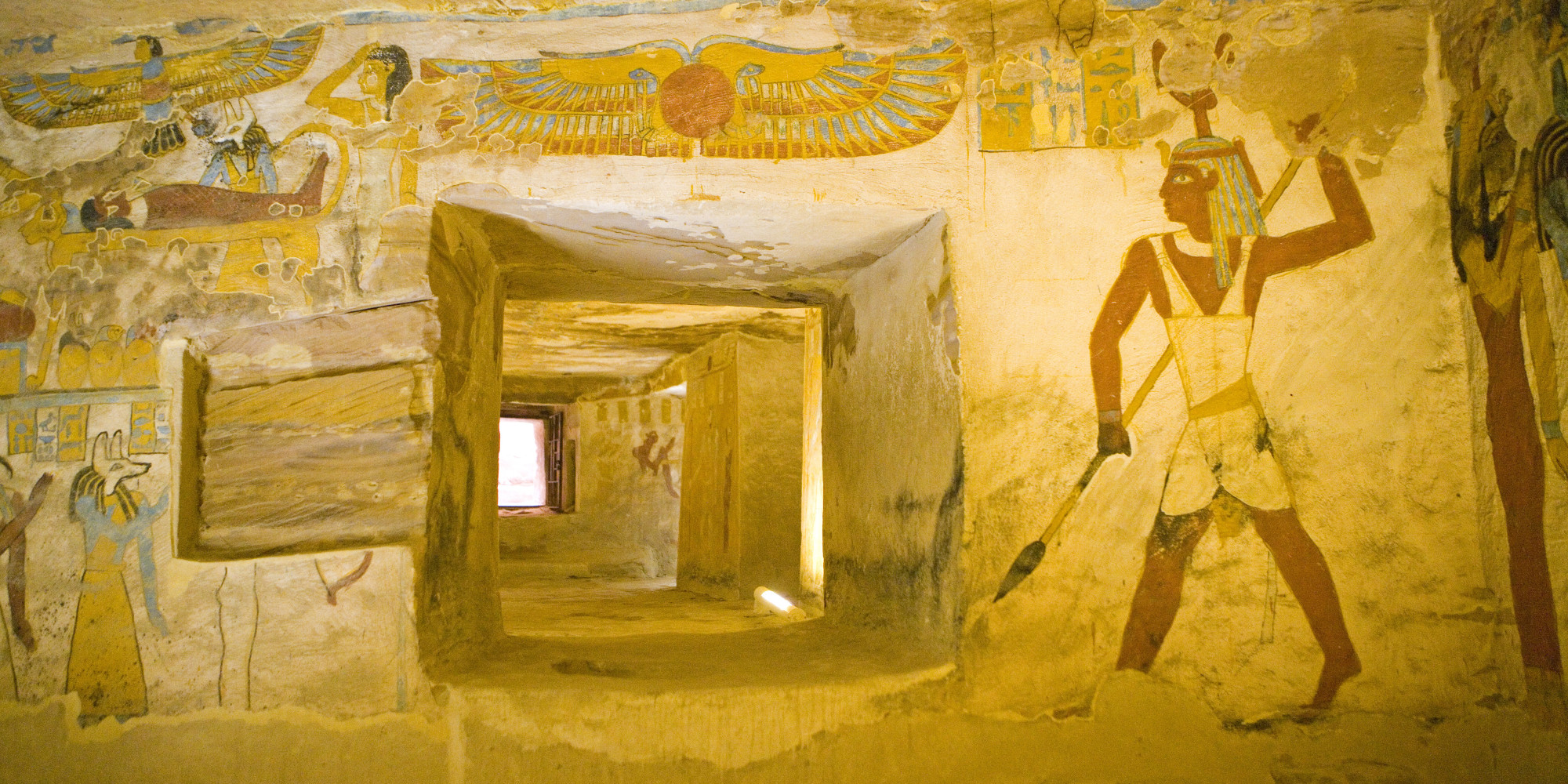 Egypt essay