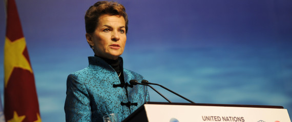 CHRISTIANA FIGUERES