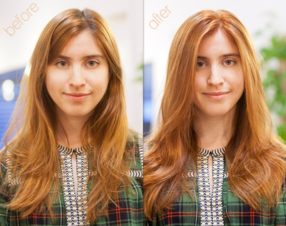 Why I Decided To Ditch Chemicals And Go Organic With My Hair Dye ...