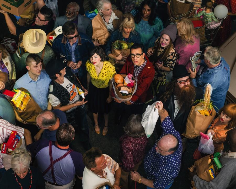 Portlandia's Fred Armisen Reveals His Life Goal... And It's A ...