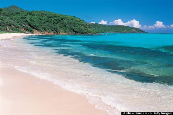canouan caribbean