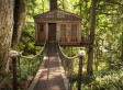 Treehouses for Your Inner Child