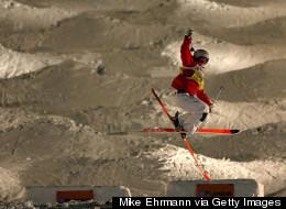 Get Killer Quads Like Ski Mogul Champ Hannah Kearney