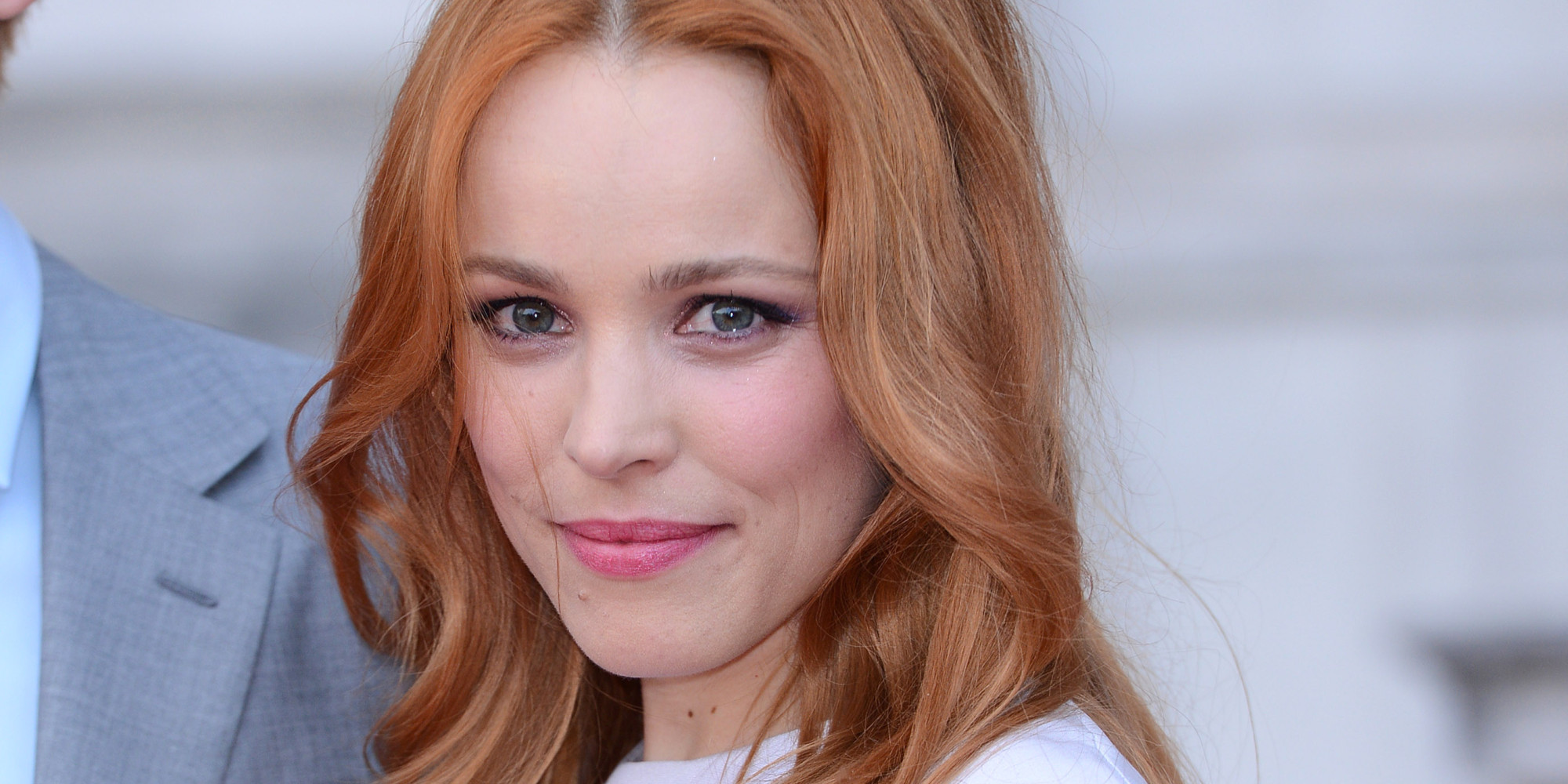 Here's What Happens When You Combine The Female Leads From ... Rachel Mcadams Facebook