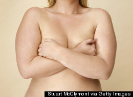 On Choosing To Let Go Of My Large Breasts