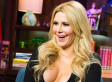 Brandi Glanville Quips That She 'Wanted To Be Molested As A Child'