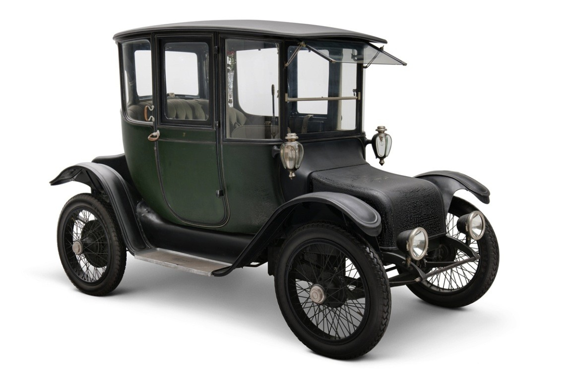 100 Years Ago, The Auto Industry Was America\'s Silicon Valley | HuffPost