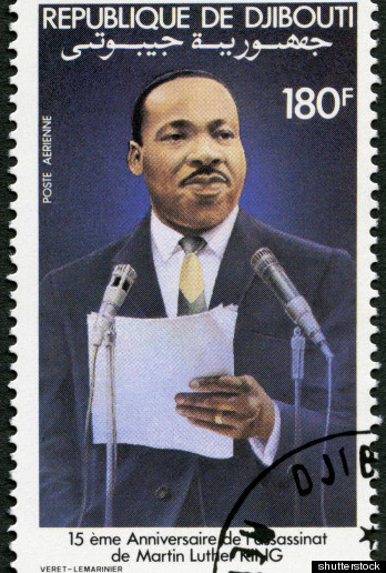 the influence of martin luther king jr on affirmative action in united states Direct action black heritage stamp series: 33¢ martin luther king, jr approved stamp art by keith birdsong loan from the united states postal service.
