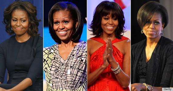 Obama 2008 Vs 2015 Aging