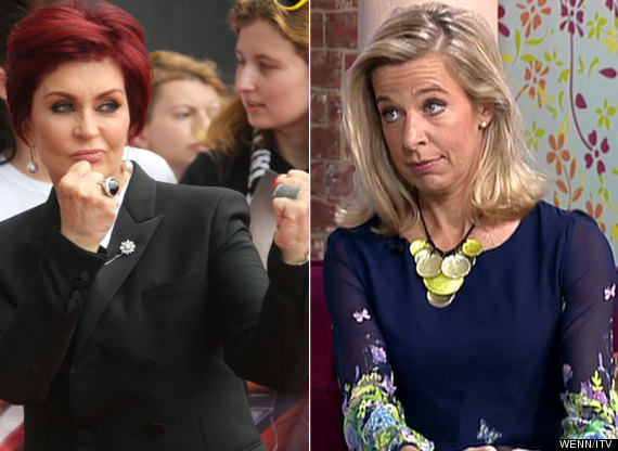 sharon osbourne katie hopkins