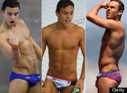 Happy Birthday Tom! Let's Celebrate With His 100 Sexiest Snaps...