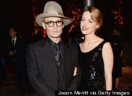 Are Amber Heard And Johnny Depp Engaged? 'Sources' Seem To Think So