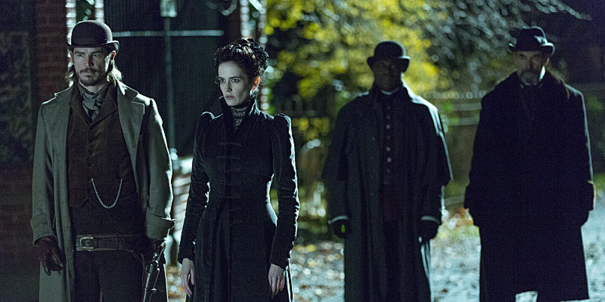 Penny Dreadful - promotional HQ photos - Penny Dreadful Photo ...