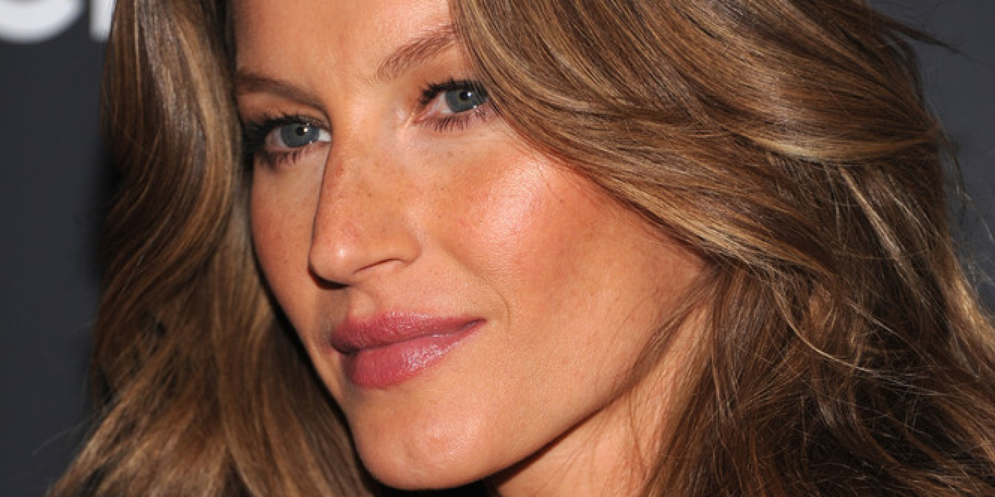 Gisele Bundchen Defends Taking Baby Vivian On ATV Without ... Gisele Bundchen