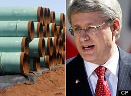 Support For Keystone Pipeline Declining: Poll