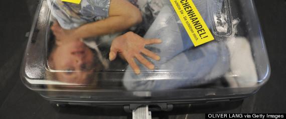 amnesty international human trafficking