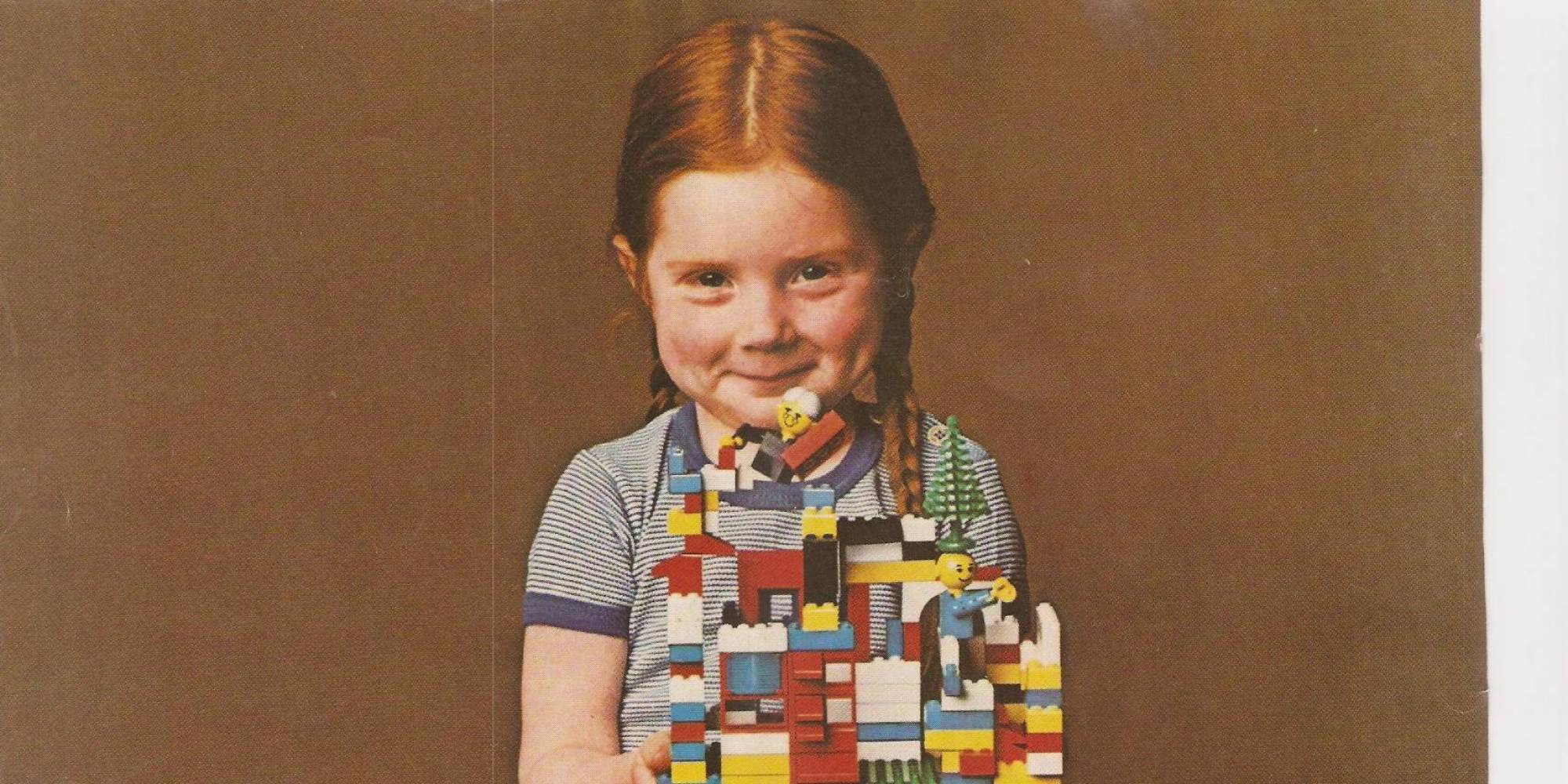 Lego Ad From 1981 Should Be Required Reading For Everyone