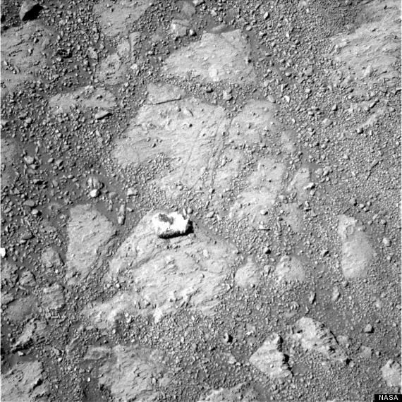 mars rover disappearance - photo #36