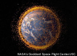 Tool For Space Debris Cleanup Faces Key Test