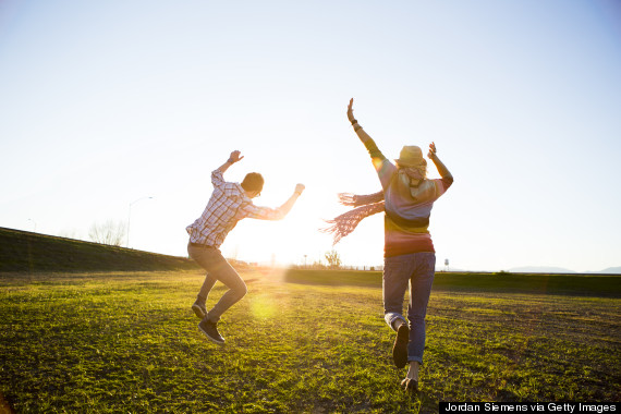Happy people. stock photo. Image of community, succes ...  |Really Happy People