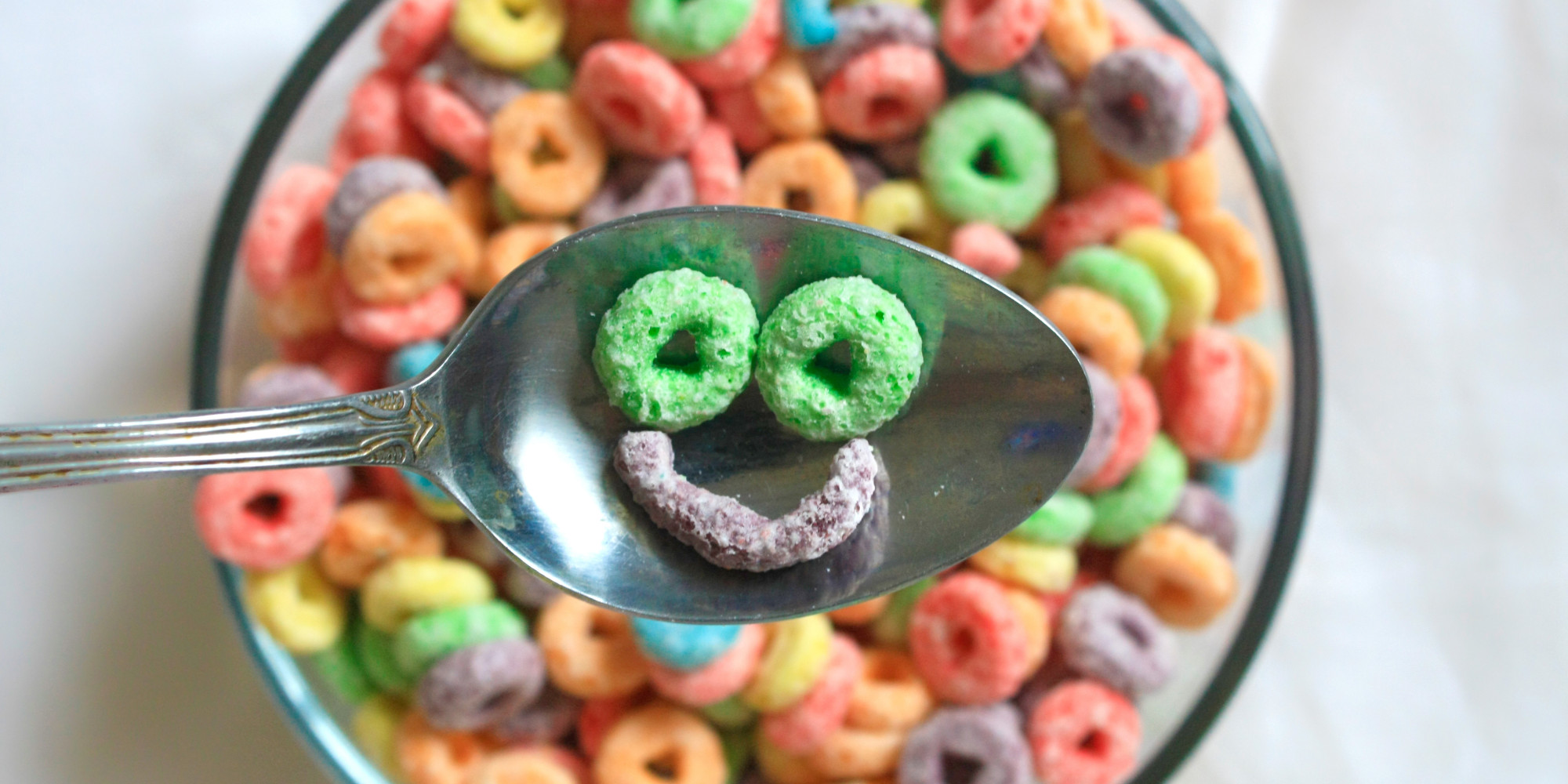 The 20 Best Cereals In Order