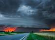 Storm-Chasing Photographer Captures Awe-Inspiring Shots Of Violent Skies