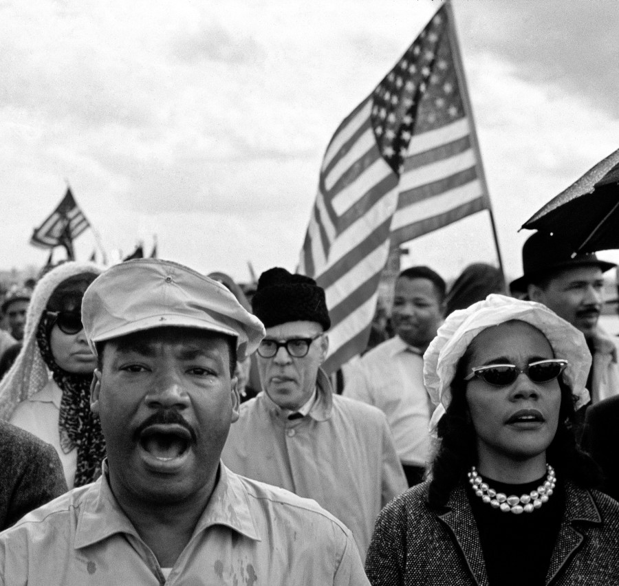 an introduction to the importance of the civil rights movement in the united states Find out more about the history of civil rights movement, including videos,  interesting  a role which would place him front and center in the fight for civil  rights.