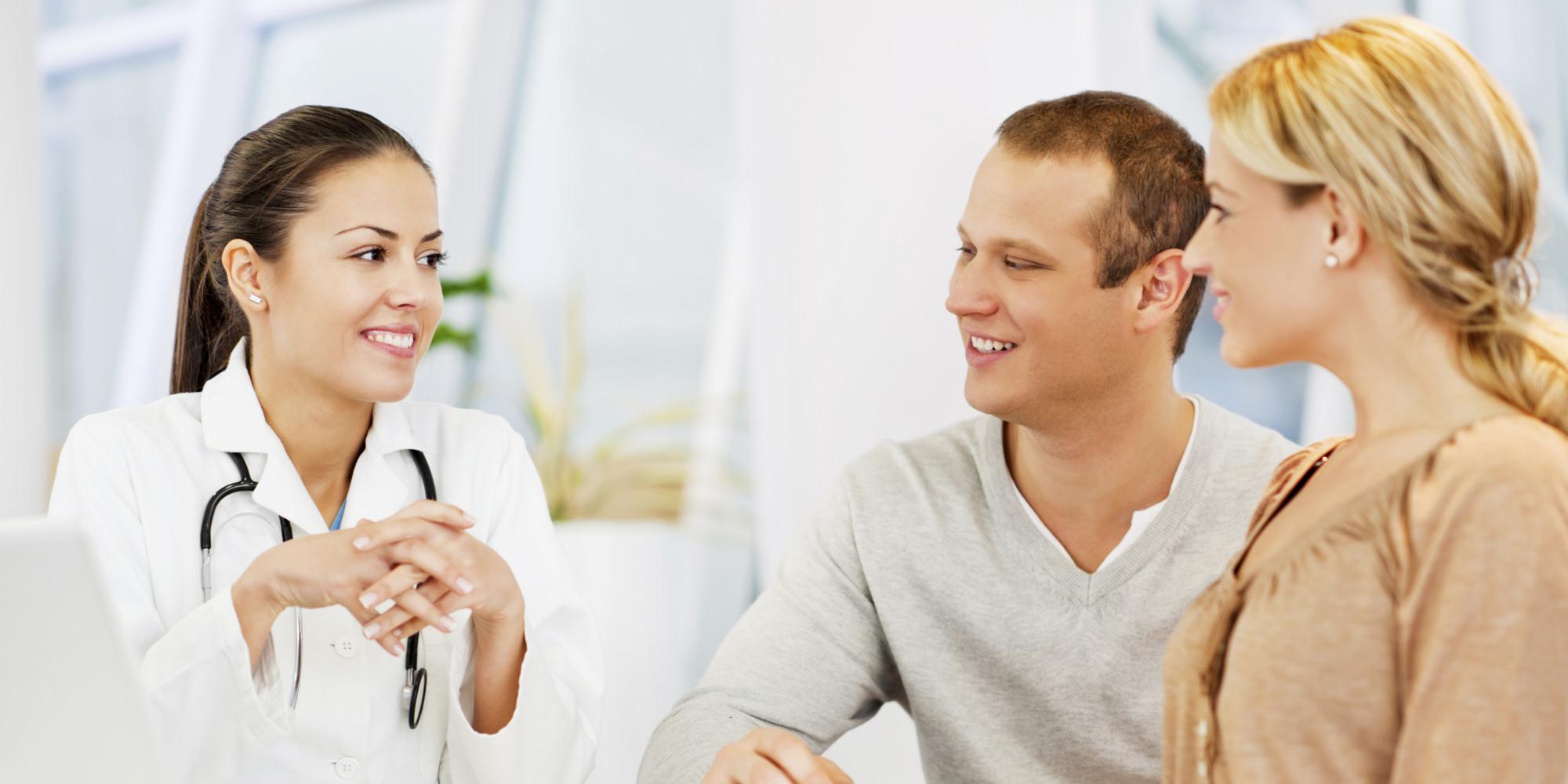 Lesbian Doctor Visit 39