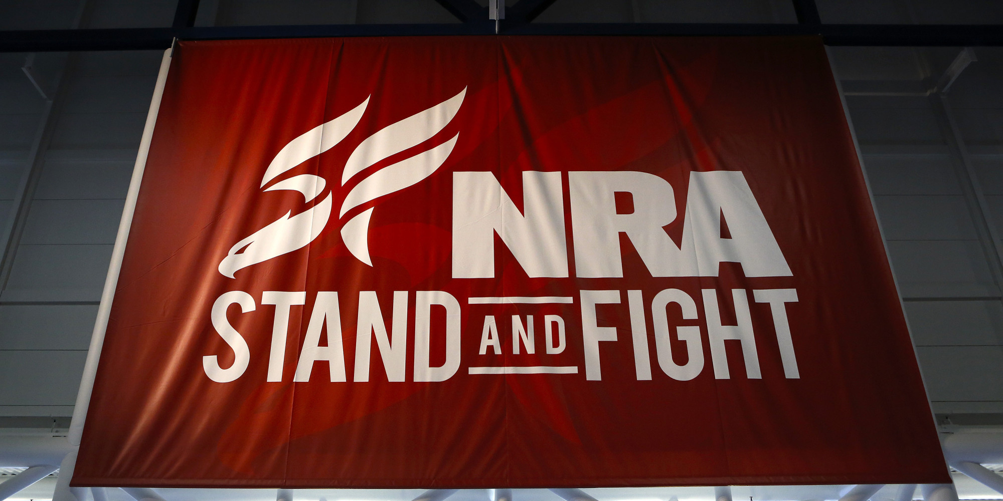 The NRA Is Directly Behind A Bill Loosening Florida's ...